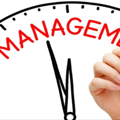 TIME MANAGEMENT CONTRO LO STRESS