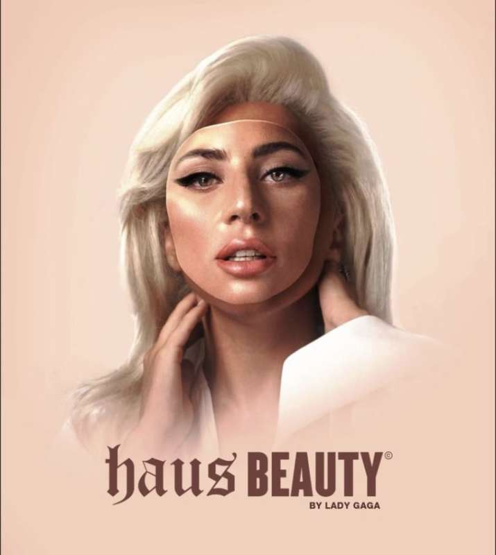 Haus Beauty: arriva la linea make-up di Lady Gaga