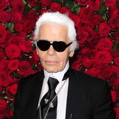 È morto Karl Lagerfeld. Il mondo della moda in lutto per la scomparsa del direttore creativo di Chanel e Fendi