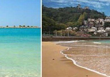 Le 10 spiagge libere più belle d'Italia