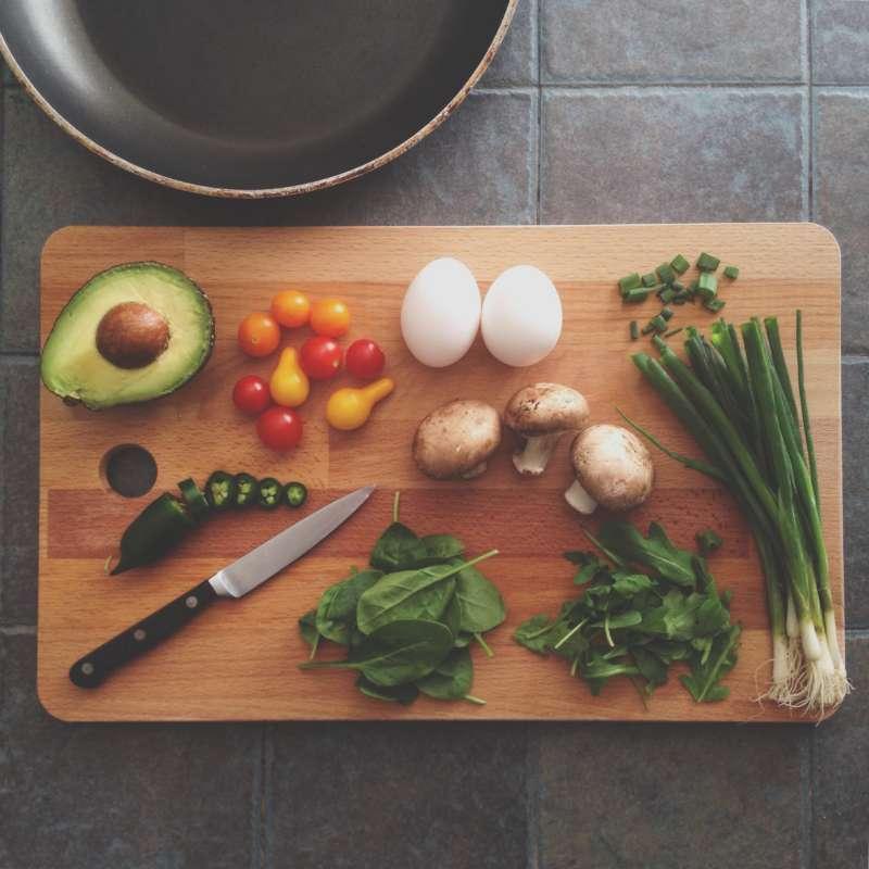 cucinare dieta