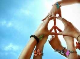 عبارات لصنع السلام