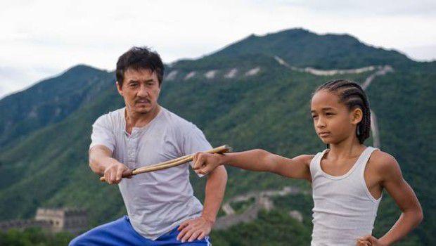 Frasi Celebri Karate Kid.Karate Kid Ralph Macchio Dice Cosa Non Ha Funzionato Del Remake