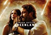 Greenland (il nuovo disaster movie) recensione