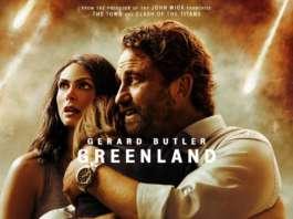 Greenland (fim nan nouvo dezas) revizyon