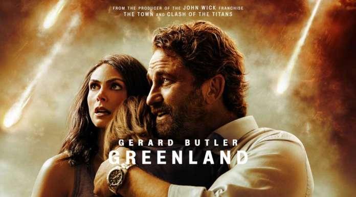 Grönland (az új katasztrófafilm) áttekintése