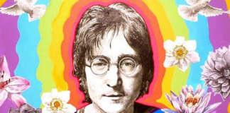 Джон Леннон және бейбітшілік