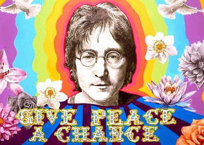 John Lennon e la Pace