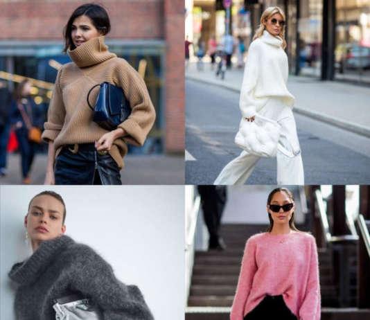 Maglioni moda 2021