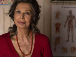 Vår gudomliga Sophia Loren