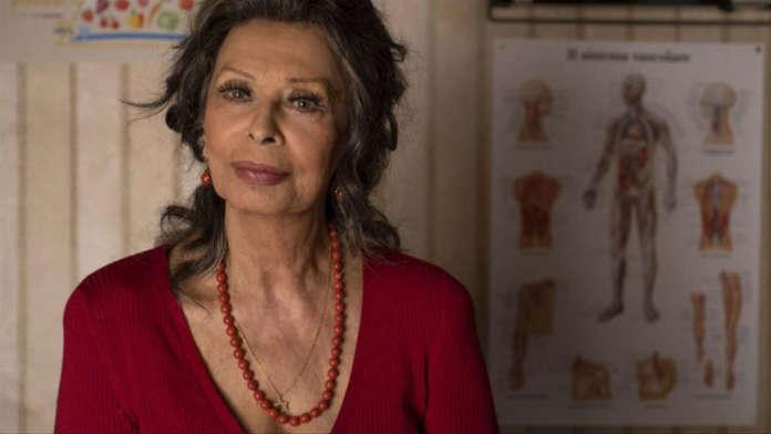 La nostra divina Sophia Loren