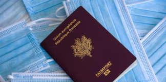 Passaporte para a normalidade