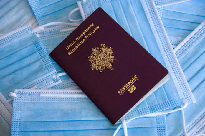 Passaporto per la normalità