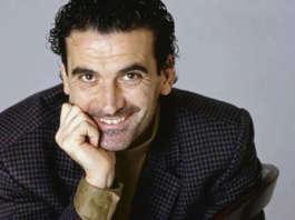 Ricomincio da tre Massimo Troisi
