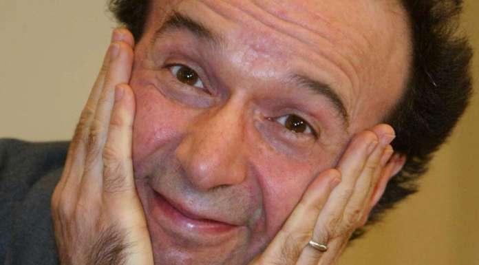 Leone d'oro a Roberto Benigni