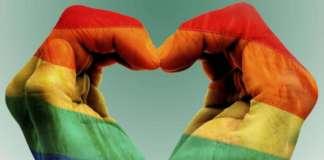 حقوق المثليين
