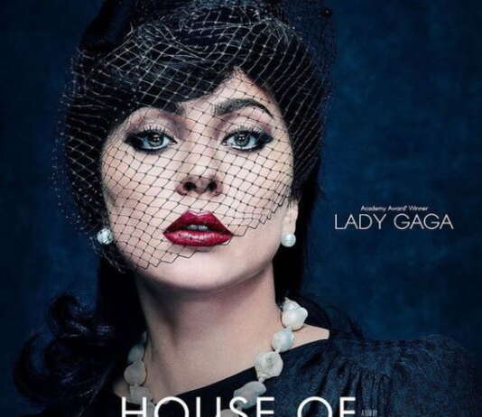 House of Gucci den första trailern