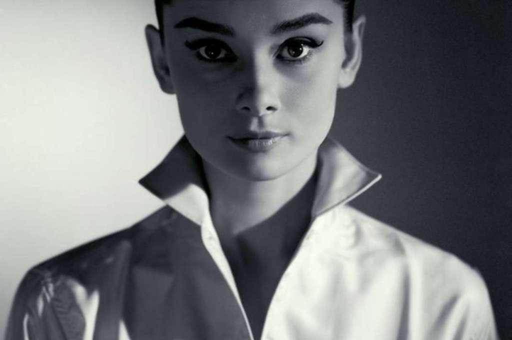 Audrey Hepburn (1)