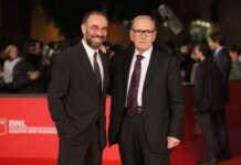 Ennio Morricone és Giuseppe Tornatore